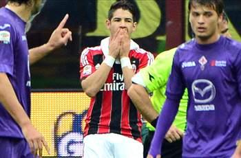 Pato: I have no problem taking penalties