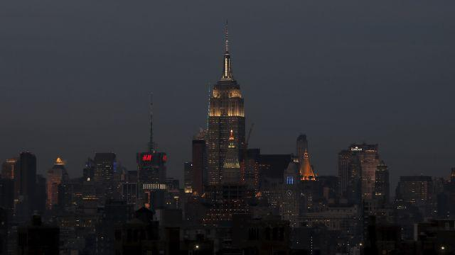 Something is ailing New York hotels, but it might not be Airbnb
