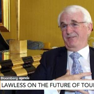 The Future is Bright for Tourism: Lawless