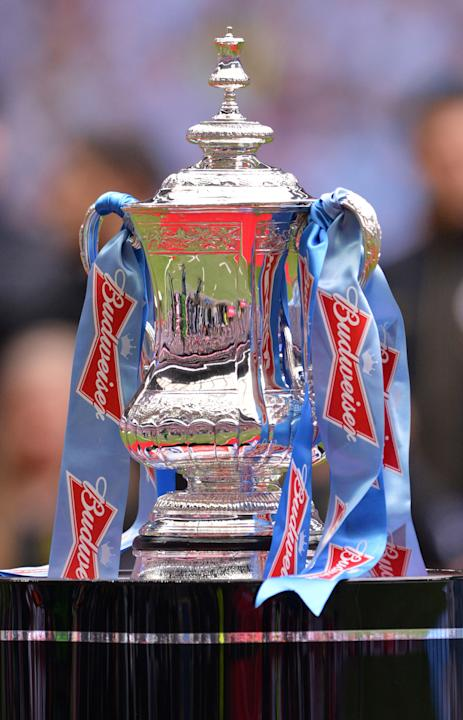 FA Cup to be shown on BBC and BT Sport