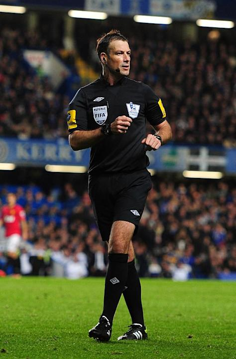 Police have dropped their investigation into the match at Stamford Bridge