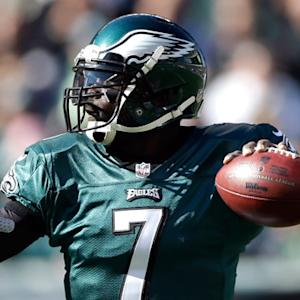 What is the best fit for free-agent quarterback Michael Vick?