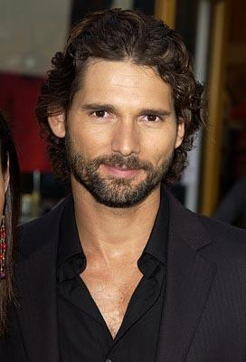 Eric Bana at the LA premiere of Universal's The Hulk