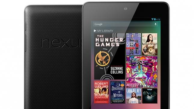 Google is reportedly phasing out 16GB Nexus 7 tablet with 32GB model