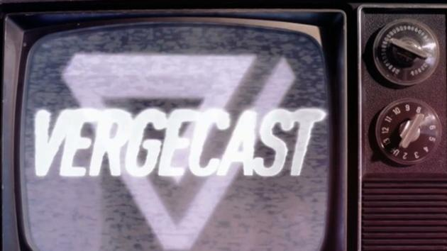 The Vergecast 106 - December 19th, 2013
