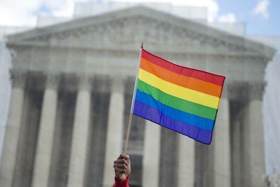 A judge struck down Nebraska's same-sex marriage ban. Here's where each state stands.