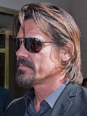 Josh Brolin in 2010
