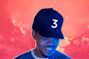 A non-theory about Chance the Rapper's new album art