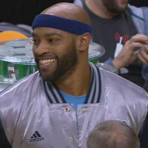 Vince Carter Tribute