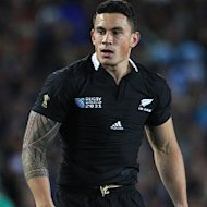 Sonny Bill Williams&#39; incisive breaks proved crucial as Chiefs secured their place in the Super Rugby final