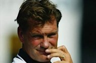 Hoddle should be a serious contender for the England job, says former Three Lions coach Roeder