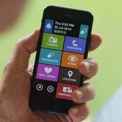 Simplified Smartphone Options for Tech-Shy Seniors