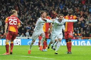 Real Madrid was perfect against Galatasaray, beams Perez