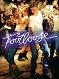 Footloose Box Art