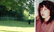 Pair Held Over Woman Missing Since 1991