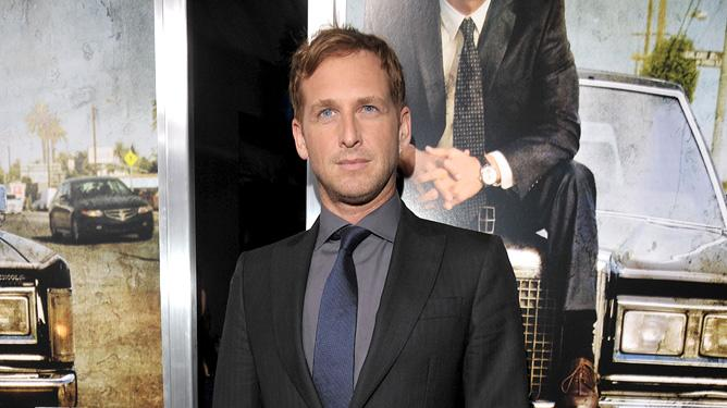 Lincoln Lawyer LA Premiere 2011 Josh Lucas