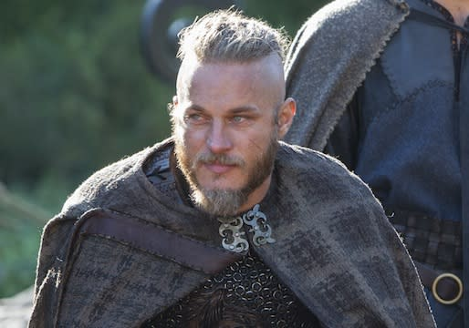 Vikings Season 2 to Set Sail in February