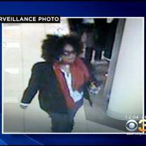 Police Search For Woman Accused Of Biting A Woman's Finger At The Cherry Hill Mall