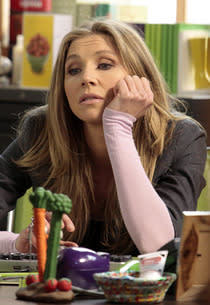 Sarah Chalke | Photo Credits: Carin Baer/ABC