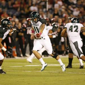 Inside Hawaii Football - Week 10 (10/29/14)