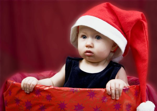 Top 10 cute baby Christmas outfits