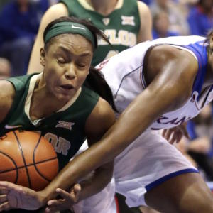Big 12 Women's Basketball Update - Jan. 29