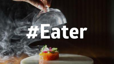 The Best #Eater Pics From Instagram