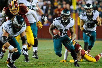 Eagles vs. Washington 2015 live stream: Game time, TV schedule and how to watch online