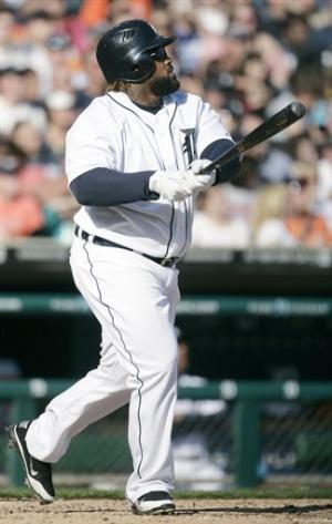 Fielder, Cabrera hit 2 HRs each in rout of Boston