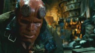 Hellboy 2: The Golden Army (Featurette)