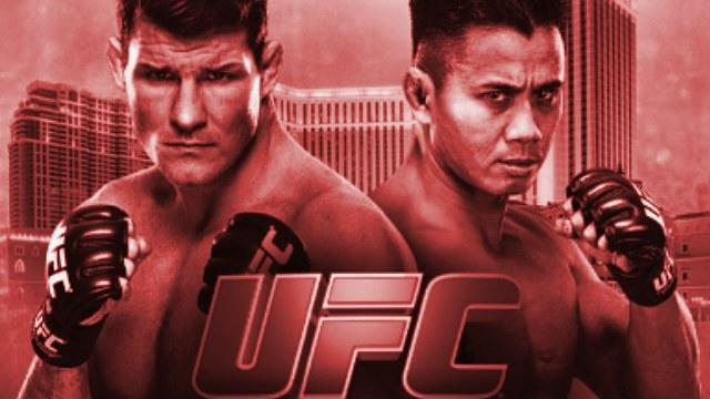 UFC Fight Night 48 Macao Attendance: UFC Sells Out Cotai Arena