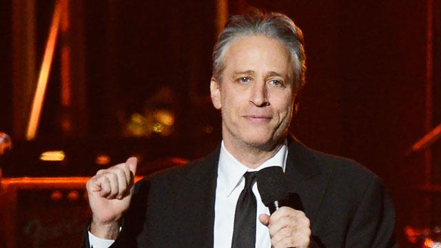 Jon Stewart Taking 'Daily' Hiatus to Direct Movie