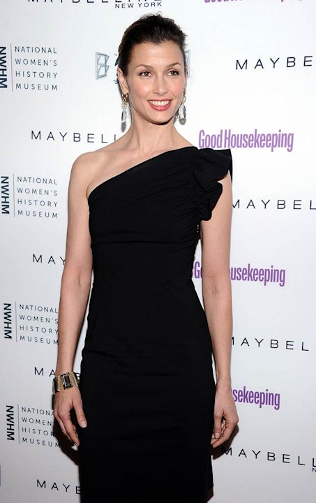 Bridget Moynahan Good Housekeeping