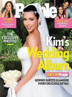 Was Kim Kardashian's Wedding Worth $1.5 Million?