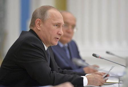 Putin classifies information on deaths of Russian troops in peacetime
