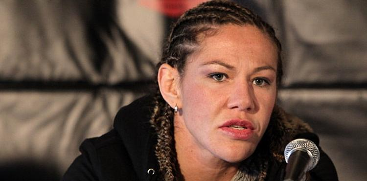 Invicta FC 15 Set for January, Cris Cyborg 140-Pound Bout Not Inked Yet