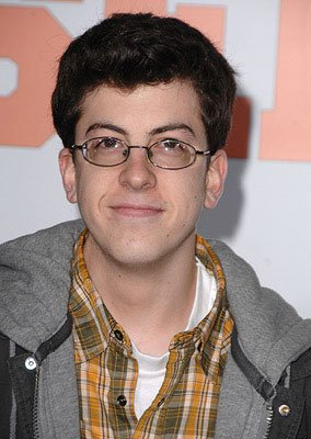 Christopher Mintz-Plasse at the Los Angeles premiere of New Line Cinema's Semi-Pro