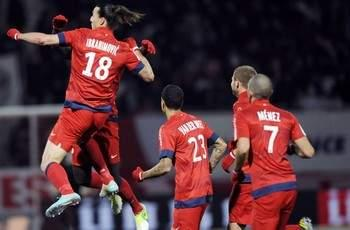 Ligue 1 Preview: Paris Saint-Germain-Nancy