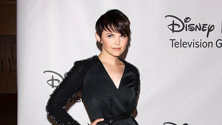Ginnifer Goodwin DisneyTCA