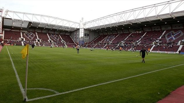 Cash-strapped Hearts have revealed they are entering a 'critical period'