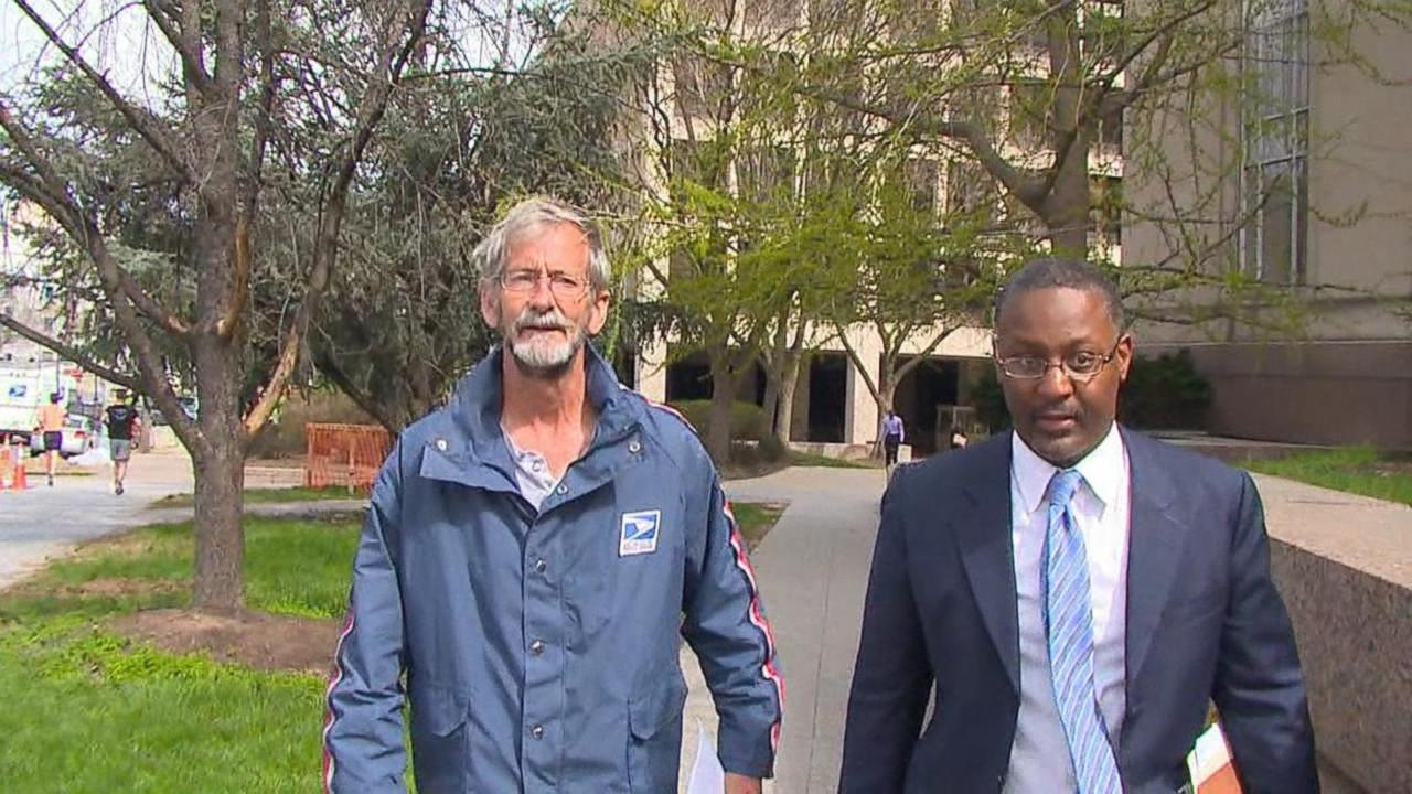 Gyrocopter Mailman Goes to Court
