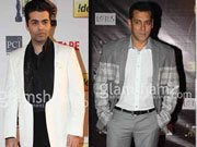 Karan Johar, Salman Khan and Rohit Shetty to come together?