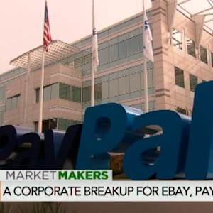 EBay Spins Off PayPal: Why Didn't it Happen Sooner?