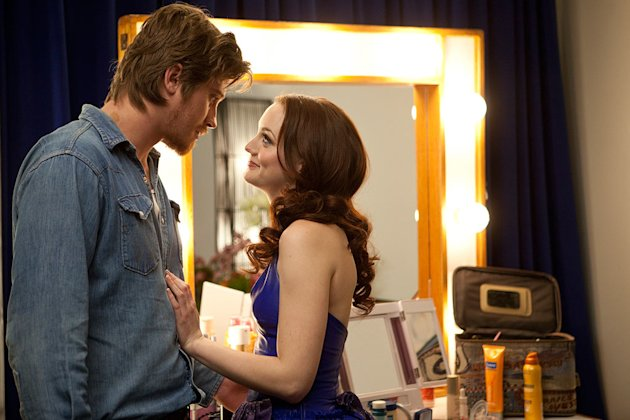 Country Strong Screen Gems 2010 Garrett Hedlund Leighton Meester