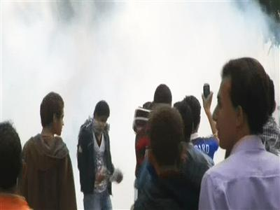 Streets of Egypt rocked by presidential protests