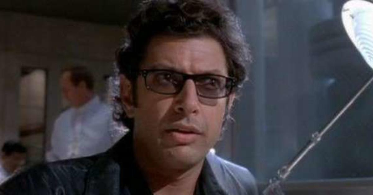 Where Are They Now? The Cast of 'Jurassic Park'
