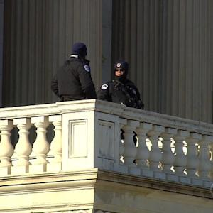 White House boosts fence security after breaches
