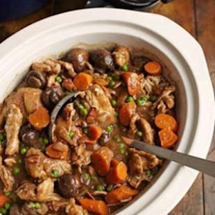 How Your Slow Cooker Can Help You with Your Resolutions