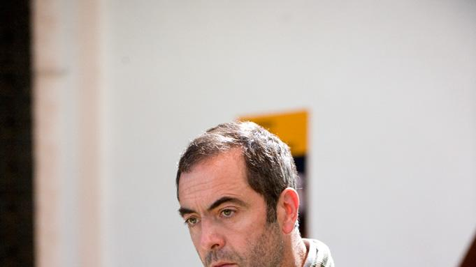 Five Minutes of Heaven Production Photos 2009 IFC Film James Nesbitt
