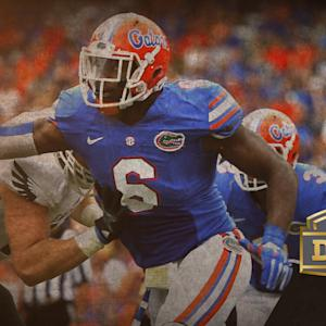 Ultimate Florida Gator Dante Fowler NFL Draft Highlight Reel